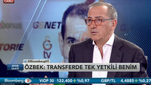 """""""Mehmet Özbek'in yöneticilik yaptığı kulüp; gece kulübüdür"""""""