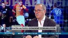 Sneijder, Sabri, Östersunds ve transfer yorumları...