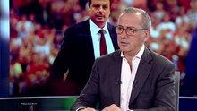 Fatih Altaylı: Ergin Ataman sapına kadar Galatasaray taraftarıydı ama mektepli değildi (1.Bölüm)