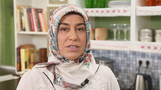 Nursel'in Evi'nde Ramazan 213. Bölüm Fragmanı