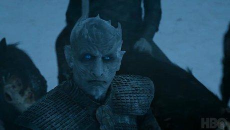 Game of Thrones'un 7. sezonundan yeni fragman yayınlandı