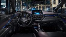 Toyota'nın yerli Hibrit aracına teknolojik inceleme