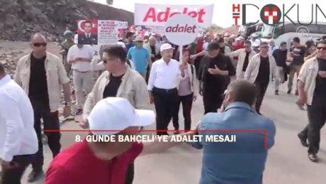 """Kılıçdaroğlu: """"Sayın Bahçeli 'adalet istemiyorum' diyorsa...'"""
