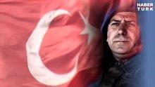 TSK'dan şehit Aydoğan Aydın ve 13 asker anısına klip