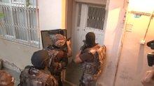 Adana'da 500 polisle PKK/KCK operasyonu: 31 gözaltı