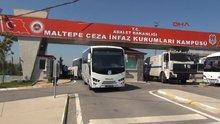 Tutuklu Enis Berberoğlu, kayınpederinin cenaze törenine katılacak