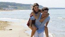 Aşk Laftan Anlamaz hafta için her gün Show TV'de!