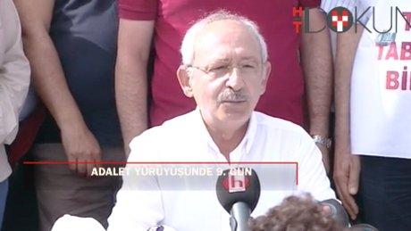 Kılıçdaroğlu: 'Anayasa mahkemesine gideceğiz'