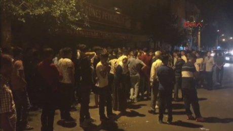 Diyarbakır'da 6 yaşında kız çocuğuna taciz iddiası