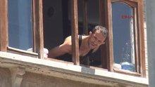 Gaziantep'te dehşet anları!