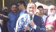 """Bakan Bozdağ'dan Kılıçdaroğlu'nun """"Cezaevinde oda hazırlığı"""" açıklamasına yanıt"""