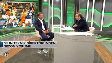 """Abdullah Avcı, """"Spor Saati""""ne konuk oldu"""