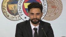 Fenerbahçe'de Mehmet Ekici imzayı attı