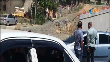 İstanbul'da fırsatçıların kurduğu 'Deli Dumrul' gişesi...