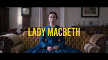 Lady Macbeth - fragman