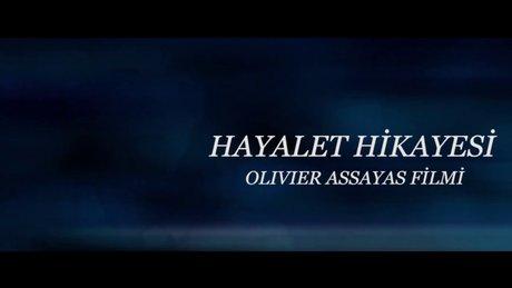 Hayalet Hikayesi - fragman