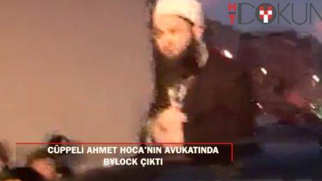 Cübbeli'nin avukatında Bylock çıktı!
