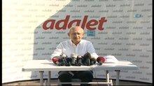 Kılıçdaroğlu: Terör kimden gelirse gelsin, hepimizin namuslu şekilde tavır alması lazım