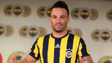 Fenerbahçe'nin yeni transferi Valbuena imza töreninde konuştu