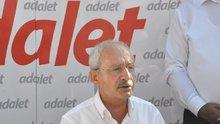 Kemal Kılıçdaroğlu adalet yürüyüşünün 16. gününde konuştu