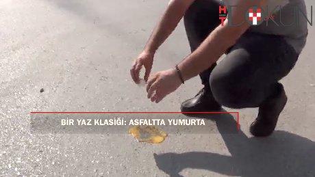 Türkiye ve dünya yaz sıcaklarıyla kavruluyor