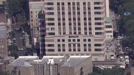 ABD'nin New York kentinde silahlı saldırı