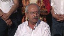 """Kılıçdaroğlu, """"Adalet duygusunu yüceltelim. Adaletli davranalım"""""""