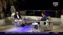 İlker Başbuğ, Habertürk TV'de soruları yanıtladı