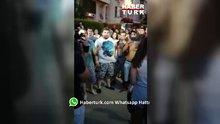 Bulgaristan'da eylem