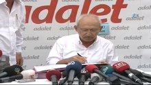 CHP referandum sonuçlarını AİHM'e götürüyor