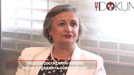 """TBMM Dilekçe Komisyonu Başkanı Satır: """"Askerde bulunan herkes bu vatanın emaneti"""""""