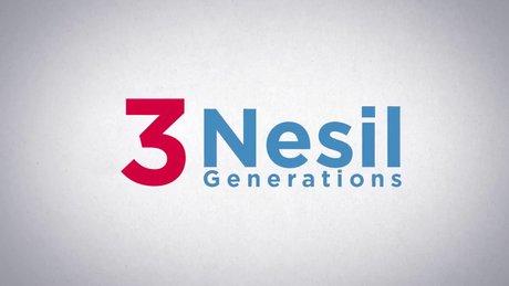 3 Nesil - fragman