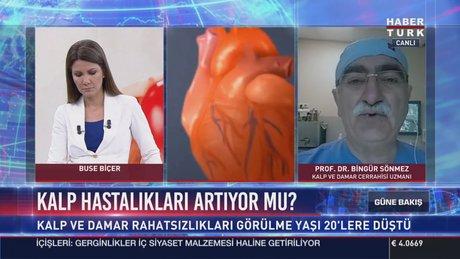 Kalp hastalıkları artıyor mu?