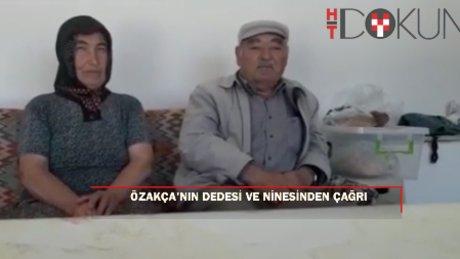 Semih Özakça'nın anneannesi ve dedesinden çağrı