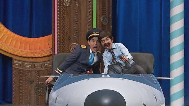 Güldüy Güldüy Show Çocuk 23. Bölüm Fragmanı