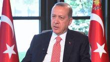 Cumhurbaşkanı Erdoğan: Sadece Katar isterse askeri üssümüzü kapatabiliriz