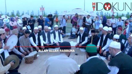 Fatih Çıtlak - Allah Allah Rabbuna