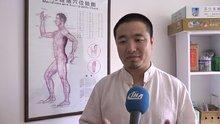Müslüman olan Çinli Doktor iki bin yıllık Çin tıbbını Türkiye'ye getirdi
