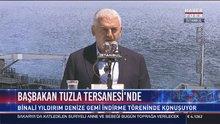 Başbakan Binali Yıldırım'dan kılıçdaroğlu'na: Önce 'kontollü darbe' demekten vazgeçin
