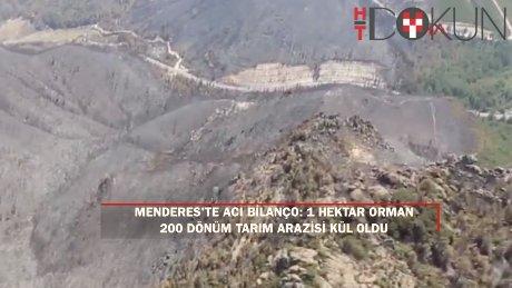 Tahtalı Barajı'na düşen helikopter, 5 saatte çıkarıldı