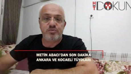 At yarışı 11 Temmuz Ankara ve Kocaeli tüyoları