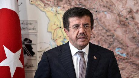 Avusturya Nihat Zeybekci'nin ülkeye girişini yasakladı