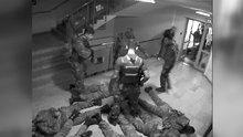 Türk Telekom'u işgal eden darbeci askerlerin yeni görüntüleri ortaya çıktı