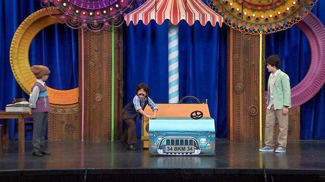 Güldüy Güldüy Show Çocuk 24. Bölüm Fragmanı