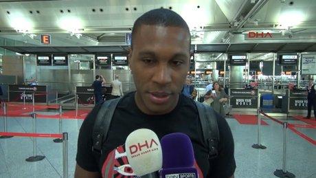 Marcelo Beşiktaş'a veda etti: Özleyeceğim...