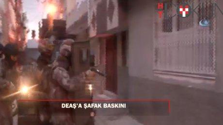 Adana'da DEAŞ'ın 'Meydan' grubuna vurgun: 5 gözaltı