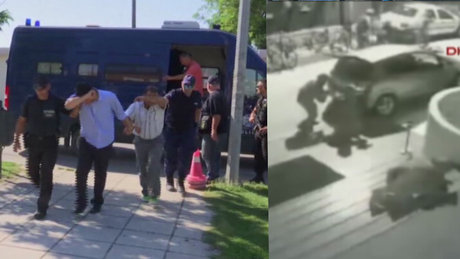 15 Temmuz sonrası Türkiye'den kaçanlar