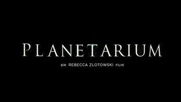 Planetarium - fragman