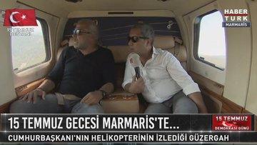 Mete Yarar'dan Habertürk TV'de 15 Temmuz Akılda Kalan Özel programına açıklamalar - 7.Kısım