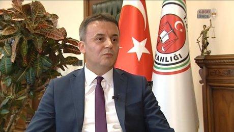 Ankara Cumhuriyet Başsavcısı Yüksel Kocaman'dan önemli açıklamalar